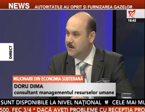 Doru Dima