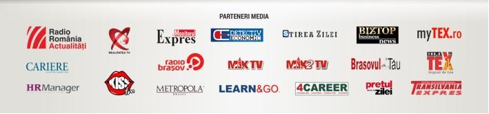 Parteneri media