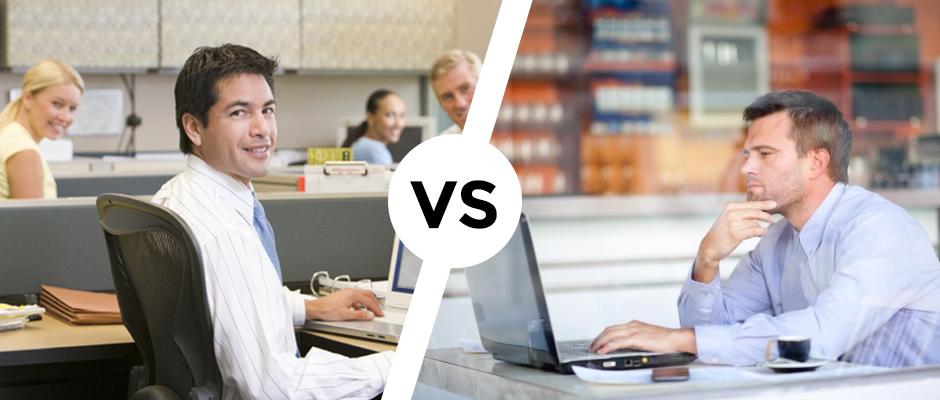 freelance vs full-time