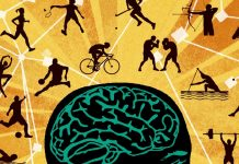 sport si psihologie Doru Dima