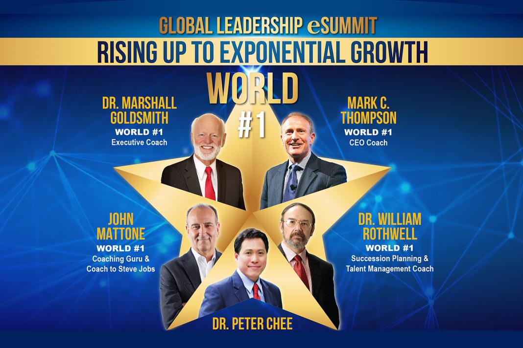 Global Leadership e-Summit 2020