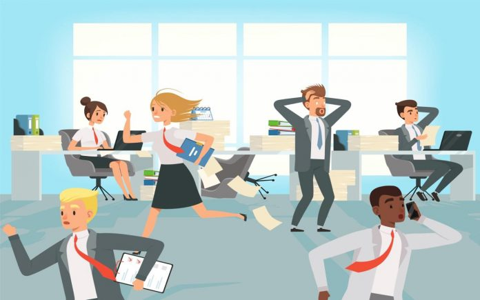 manager distruge cultura organizationala