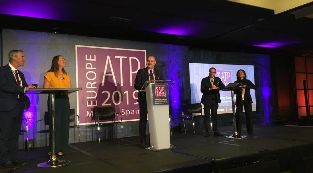 moderator E-ATP Blog Doru Dima