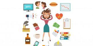 stres cronic la locul de munca blog Doru Dima