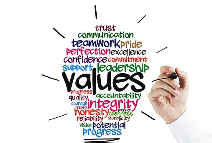 valorile companiei blog Doru Dima