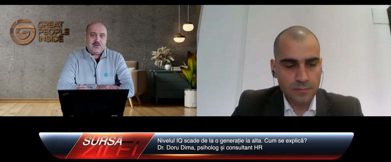 Doru Dima interventie Sursa Zilei